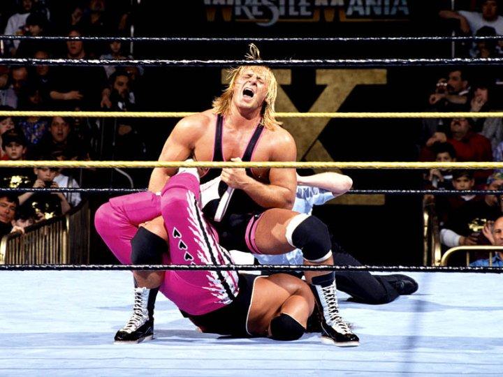 Owen Hart Profile
