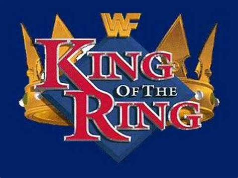 TWR presents King of the Ring 1993