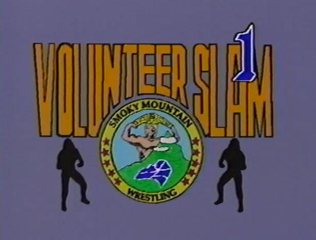 TWR presents SMW Volunteer Slam 1992