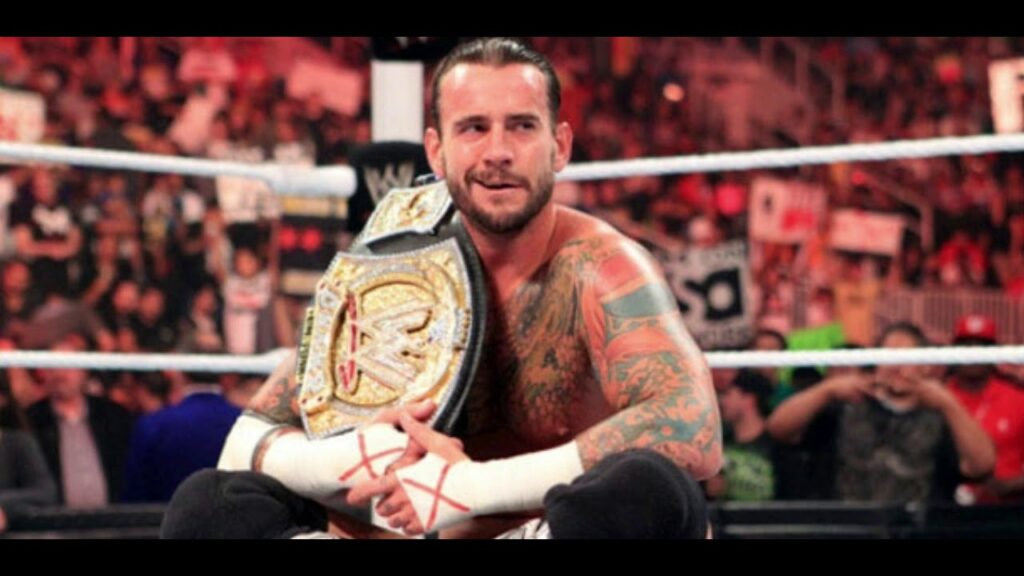 Roadtrip Music: Cult of Personality by Living Colour (CM Punk)