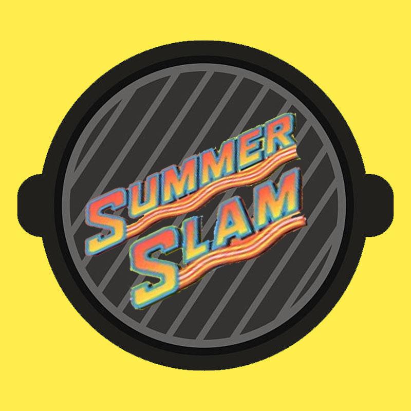 The Wrestling Roadshow: Summerslam Sausage Sizzle