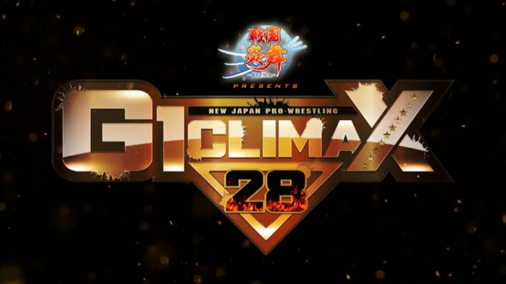 Roadtrip Music: BREAK THE CONTRADICTIONS by MAN WITH A MISSION (NJPW G1 Climax 28)